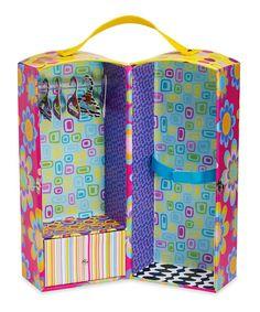 Coolicious Closet for Groovy Girls Dolls by Manhattan Toy #zulily #zulilyfinds