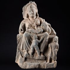 goddess hariti essay photo