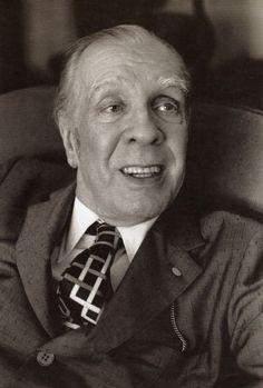 """Jorge Luis Borges: La doctrina de los ciclos (Foto en catálogo """"Borges y el arte"""", Museo Nacional de Bellas Artes, B.A., 2002) http://borgestodoelanio.blogspot.com/2014/10/jorge-luis-borges-la-doctrina-de-los.html"""