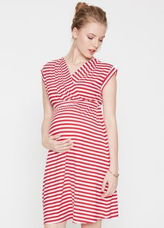 66bd98402869a 219 Best : Maternity Stripes : images in 2019 | Maternity nursing ...
