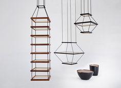 Pillar and Lantern Pendants