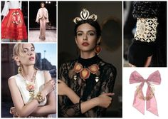 The biggest jewelry and fashion trends for autumn and winter 2016-2017