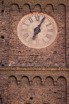 Savona Il campanile di Santa Rita Cities In Italy, Urban Planning, The Places Youll Go, Bella, Clocks, Spaces, Italy, Tourism, Pictures