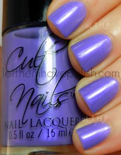 Cult Nails Charming