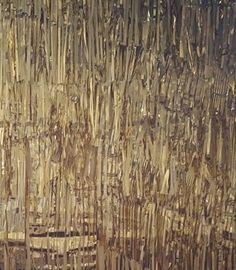 Tinsel wall