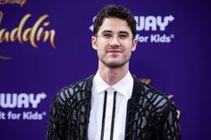 "Darren Criss is thanking ""Glee"" and its fans for changing his life. While celebrating the 10-year anniversary of his debut on the beloved musical series, the actor, 33, wrote a lengthy Instagram post about his role as Blaine Anderson. ""While a number of you by that point may have already been pretty familiar with me… Never Been Kissed, American Crime Story, Disney Songs, 10 Year Anniversary, Sag Awards, Darren Criss, Indiana Jones, Glee, Heavy Metal"