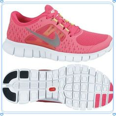 ★★ nikes Cheap Sneakers are Cheapest for sale spring 2014 Blue Converse Shoes, Pink Nike Shoes, Nike Shoes Cheap, Cheap Nike, Nike Outfits, Colorful Nike Shoes, Tiffany Blue Nikes, Free Running Shoes, Nike Free Run 2