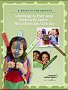 Best Start Resource: Learning to Play and Playing to Learn: What Families Can Do (2012)