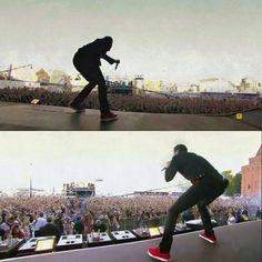 Chester Bennington Popular Music Artists, Linkin Park Chester, Mike Shinoda, Chester Bennington, Lp, Bands, Memories, Concert, Heart