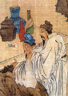 {Akupunktura Starożytna medycyna  chińska   - http://dziarany.seo-tribal.eu/zdrowie/akupunkturastarozytna-medycyna-chinska/