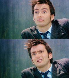 DT has the best facial expressions.  <3
