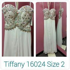 Tiffany 16024