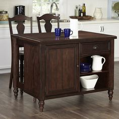Found It At Wayfair   Canouan Kitchen Island Set