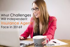 What challenges will independent agents face in 2016?  Borowski shares her thoughts on — among other topics — the biggest challenges for insurance agents as we enter 2016, how agents can better coordinate with carrier  systems, and why the supposed demise of the independent has been greatly exaggerated.