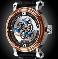 Baselworld 2013 shows off deluxe timepieces in a redesigned exhibition center. Here are 10 watches we'd love to spend time with.