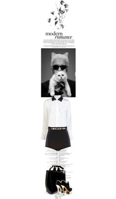 """""""Modern Romance"""" by thehamptonsgirl ❤ liked on Polyvore"""