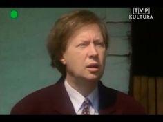 Marek Grechuta - Widok z balkonu (Lanckorona) - YouTube