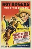 vintage cowboy prints   Western Movie Posters Original Vintage Movie Poster classic Roy Rogers ...