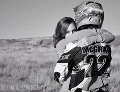#colorado #motocross #engagement #engagementphotos