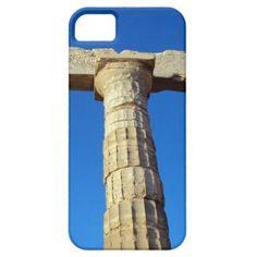 Temple of Poseidon - Sounio iPhone 5 Cases