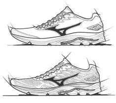 Las 32 mejores imágenes de Blog Running | Zapatillas
