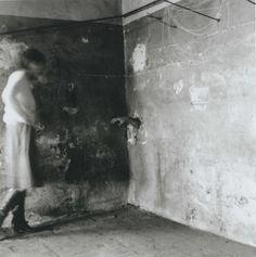 Francesca Woodman Cultura Inquieta inspiring art16