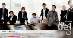 Download Film Ghost Drama Korea Full Episode 1-20 Subtitle Indonesia