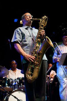 Gary Smulyan @ All About Jazz