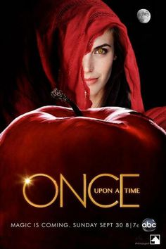 """Ruby/Red"" in Once Upon A Time.... BEST CHARACTER! :) <3"