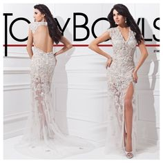 Tony Bowls Pageant and Prom Trunk Show this weekend at our Del Mar, CA location! You don't want to miss it! Call for an appointment 858-481-4900. mia bella couture. tony bowls. pageant. prom. trunk show. dresses. ootd.