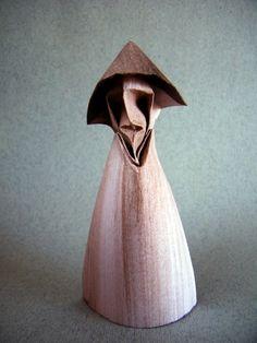 Minimal Human Figure By RuiRoda