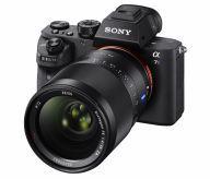Sony mostra un video in 4K girato con la A7S II