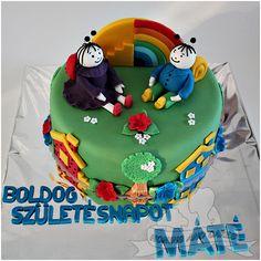 Birthday Cakes, Children, Desserts, Baby, Food, Young Children, Tailgate Desserts, Boys, Deserts