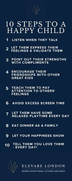 Some tips to raise a happy, confident, and ultimately successful child! http://amp.gs/lyR4