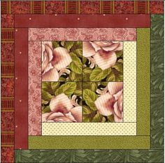 Free Quilt Patterns: Mother's Day: Thousands of Connecting