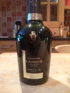 Launois Dorine Blanc de Blancs - 1 bottle