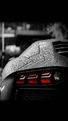 Car Iphone Wallpaper, Concept Cars, Ferrari, Lamborghini Aventador, Sports Cars Lamborghini, Bugatti Cars, Audi R8, Car Car, Black Rims Car