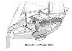 Phillipe Harle's Muscadet