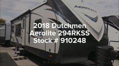 2018 Dutchmen Aerolite 294RKSS Stock #910248   Boyer RV Center