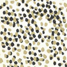 Leopard Glam - Leah Flores - Acrylic Glass Print