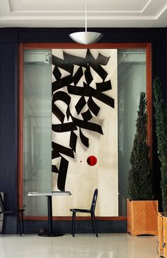 All sizes | Hebrew calligraphy exhibition - design | Flickr - Photo Sharing!