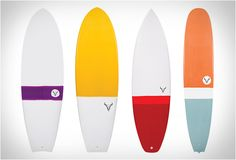 minimalist surfboards | Folklore