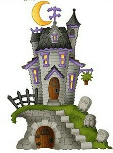 halloween applique inspiration