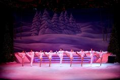 Holiday Ice Spectacular - December 10-21, 2014