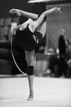 Alexandra SOLDATOVA (Russia) ~ Training Hoop @ WC Minsk 2016 Photographer Oleg Naumov.