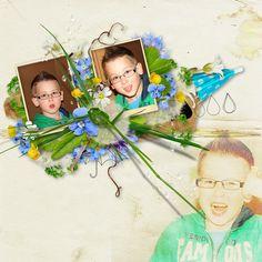 Under my umbrella by Natali Designs