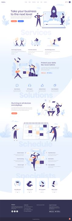 Create a beautiful website for your marketing business today with Foton WordPress theme. App Landing Page, Website Layout, Layout Inspiration, Ux Design, Business Marketing, Lorem Ipsum, Cryptocurrency, Wordpress Theme, Mobile App