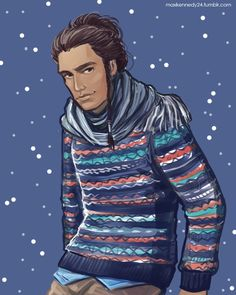 Christmas Connor