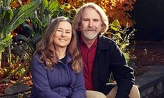The scientists whose garden unlocked the secret to good health