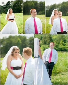 Why you should do a First Look moment, by Candace Wilson Photographer - Knoxville, TN